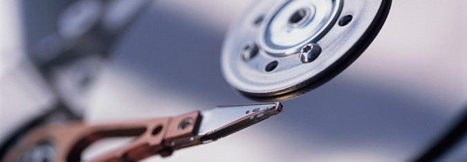 Data Backup & Recovery - Vanderson Technologies